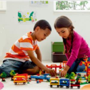 趣味机器人-培养孩子主动思考、探索、观察力、创造力、表...