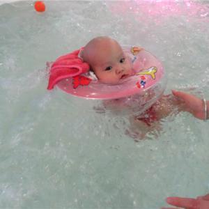 早教亲子水悦一阶(2-6个月)(体验课)