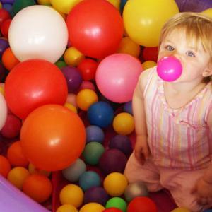 早教快乐触动(0-6岁)