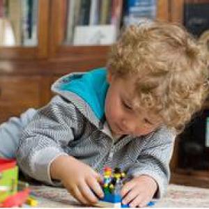 早教巧手宝贝(0-6岁)