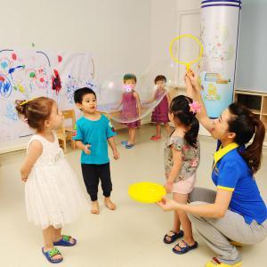 早教体验课三选一(体验课0-6岁)