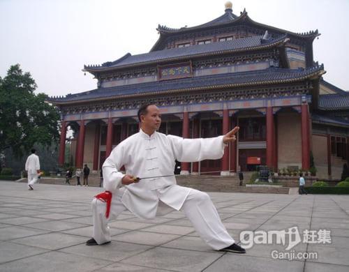 太极入门基本功,陈氏养生太极拳(体验课3-12岁)