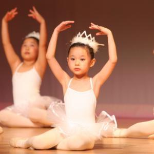 专业芭蕾舞培训:中心於每年的五至六月均會(体验课3-1...