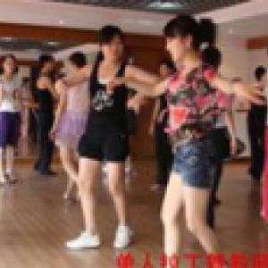 少儿舞蹈课
