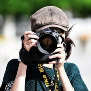 摄影爱好者周未班
