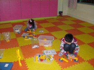 早教亲子二阶(7-12个月)(体验课)