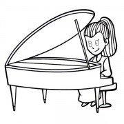 """专业鋼琴個別課程:柏斯音樂藝術中心提供由初級到文憑級的鋼琴課程,課程的教材大綱由音樂中心顧問撰寫。中心為初級的學員,特別挑選了Alfred's Basic Piano Library""""的教材,使學員可獲全面的音樂訓練。(体验课3-12岁)"""
