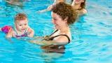 亲子游泳提高班体验课