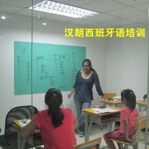 西班牙语培训少儿班A1-1课程
