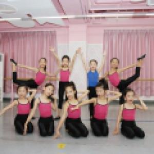 爵士舞蹈课程 JAZZ(体验课)