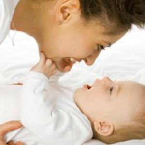 母婴课程(体验课)