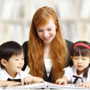 外教一对多课程成人英语及少儿英语(体验课6-22岁)