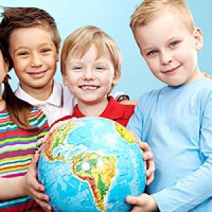 世界文化课