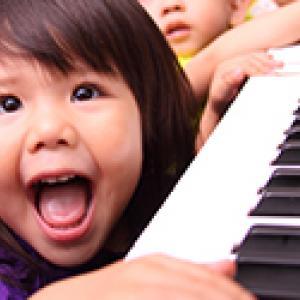手之舞 钢琴团体课 5岁以上(体验课)