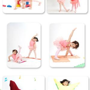 自由舞蹈课(4岁-6岁)(体验课)
