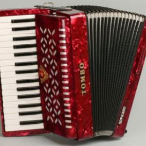 手风琴(试听课)