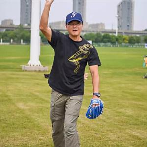 棒球课程高龄(体验课)