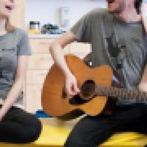 音乐课 Music(体验课)