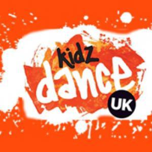 Kidz Dance UK(体验课)