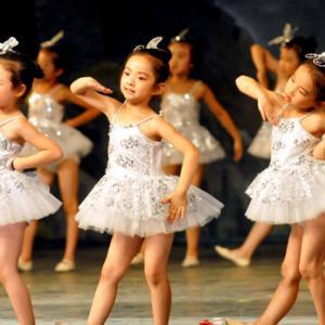成品舞班(体验课)