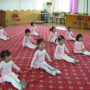 舞蹈考级班(体验课)