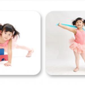 4—6岁自由舞蹈课
