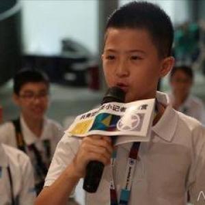 南都289小记者(高级会员)3-15岁