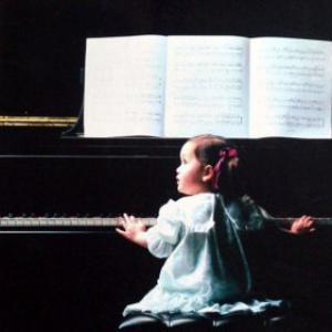 综合音乐素养课