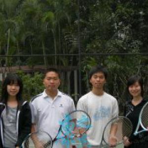 暑假网球培训班(体验课)