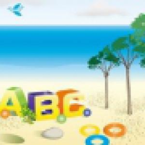 冲浪英语体验课