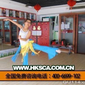 香港体协肚皮舞教练培训班(体验课成人班)