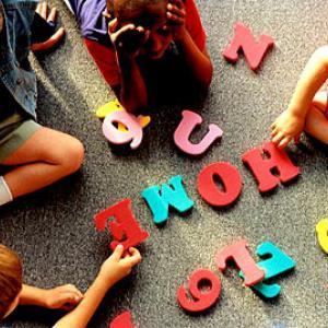 幼儿美语语言外教班(体验课)