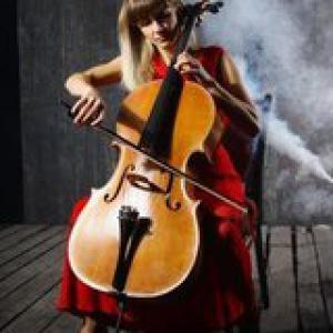 专业大提琴培训(体验课6岁以上)