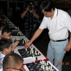 深圳小飞象国际象棋秋季班
