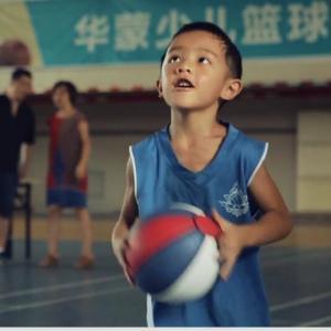 专业幼儿篮球启蒙培训班(3-6岁)