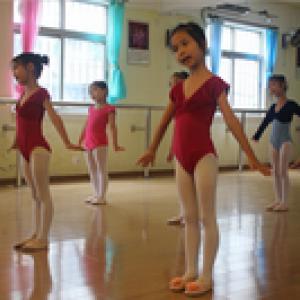 纯度艺术少儿舞蹈班(体验课6-12岁)
