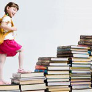 国际幼儿英语课程