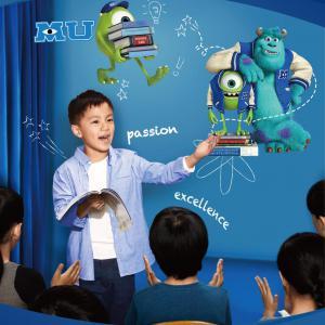 迪士尼英语少儿班(体验课)