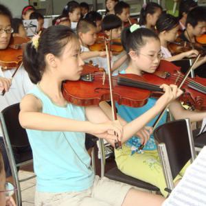小提琴培训
