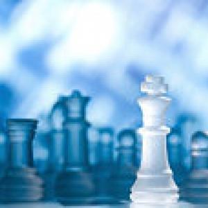 国际象棋班