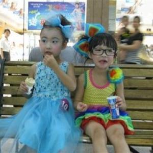琴星艺术 流行童声课程