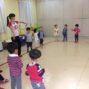 TPR童趣英语