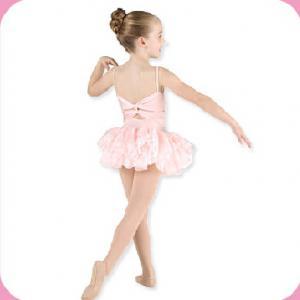 芭蕾(体验课)