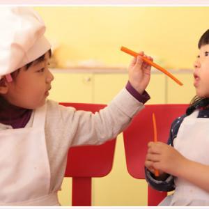 Kitchen Fun厨厨乐课程 (2.5-6岁)(体验课)