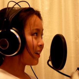 儿童声乐课程(4800元/期,7200元/期)