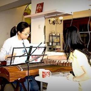 古筝课程(体验课)
