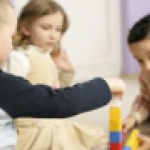 国际儿童班