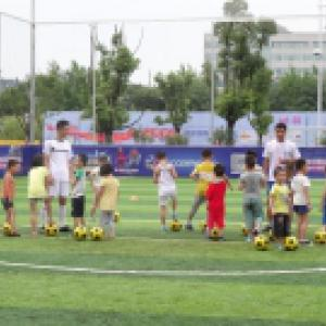 U6快乐足球