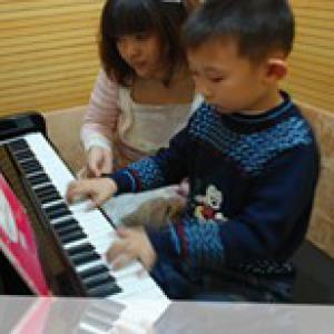 儿童钢琴课(体验课)