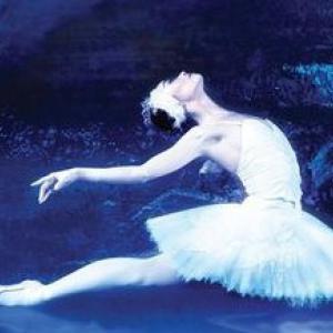 芭蕾形体中级(体验课)